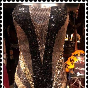 BLING SEXY BLING SEQUIN Dress!!!!